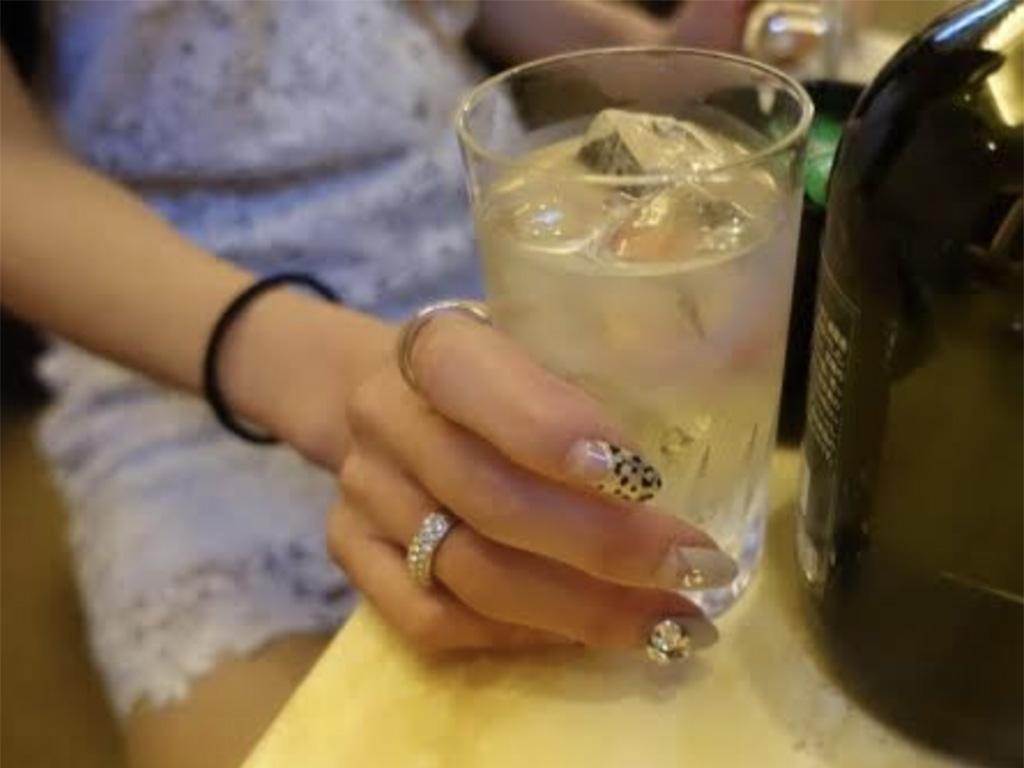 お酒を作るイメージ