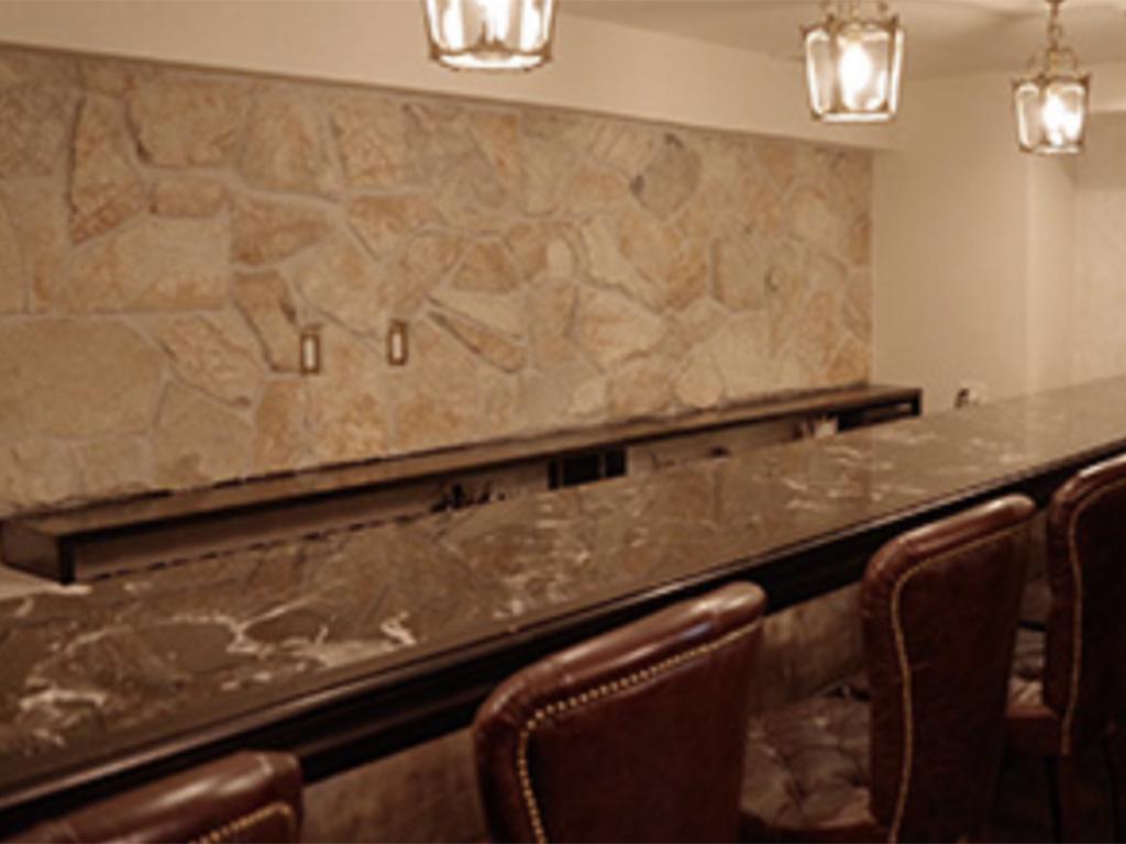クラブアムールの店内画像