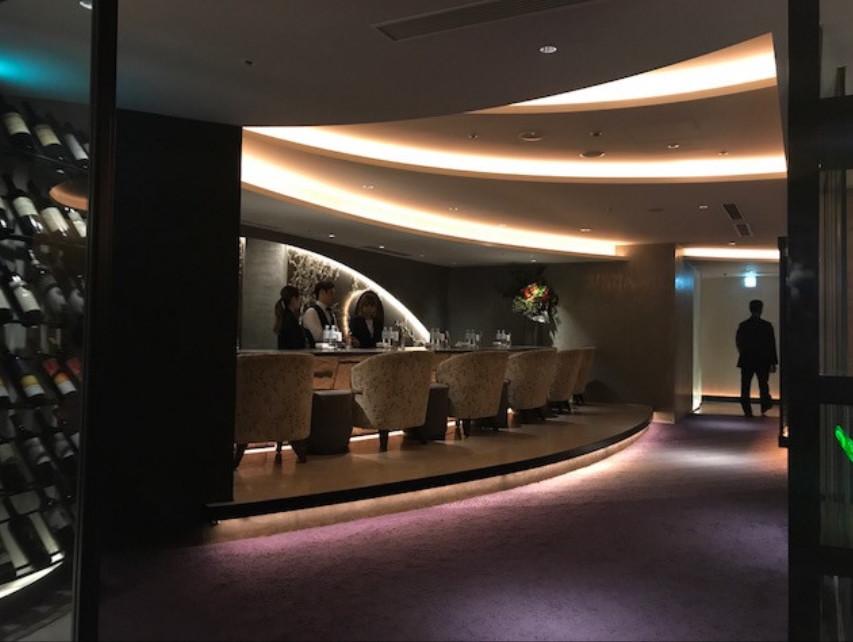 銀座クラブソル(sol)の店内画像