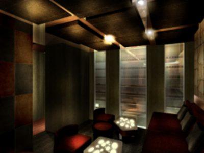 銀座クラブウィンの店内画像