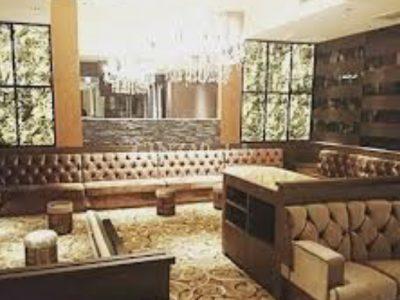 銀座のクラブ、ドゥオーモ(duomo)の店内画像