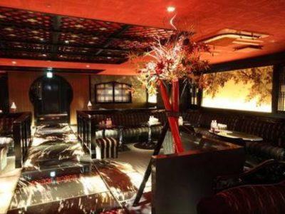 六本木舞人(MAITO)の店内画像