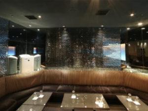 歌舞伎町レビューの店内画像