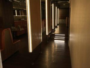 高円寺の姉キャバ、リベラの店内画像