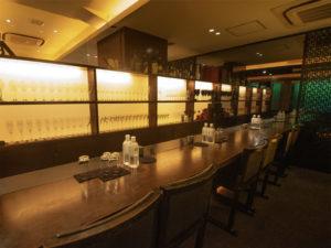 歌舞伎町ジェントルマンズクラブ