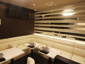 錦糸町キャンバスクラブの店内画像