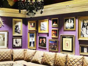 六本木舞人の店内画像